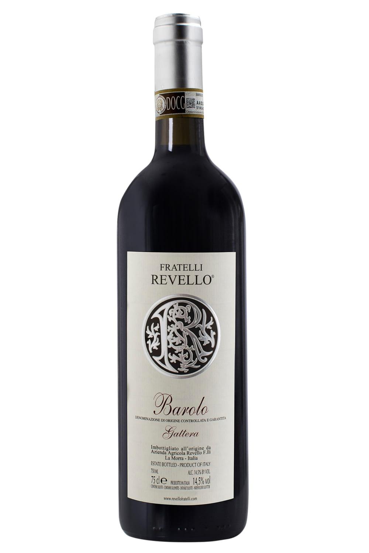 Revello Barolo Gattera 2015