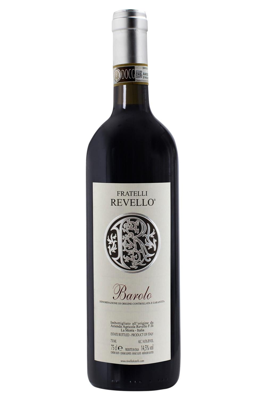 Revello Barolo 2016