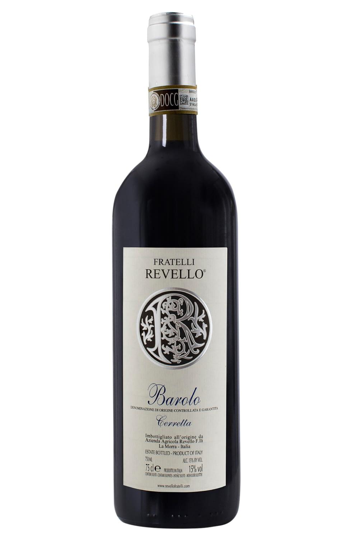Revello Barolo Cerretta 2013