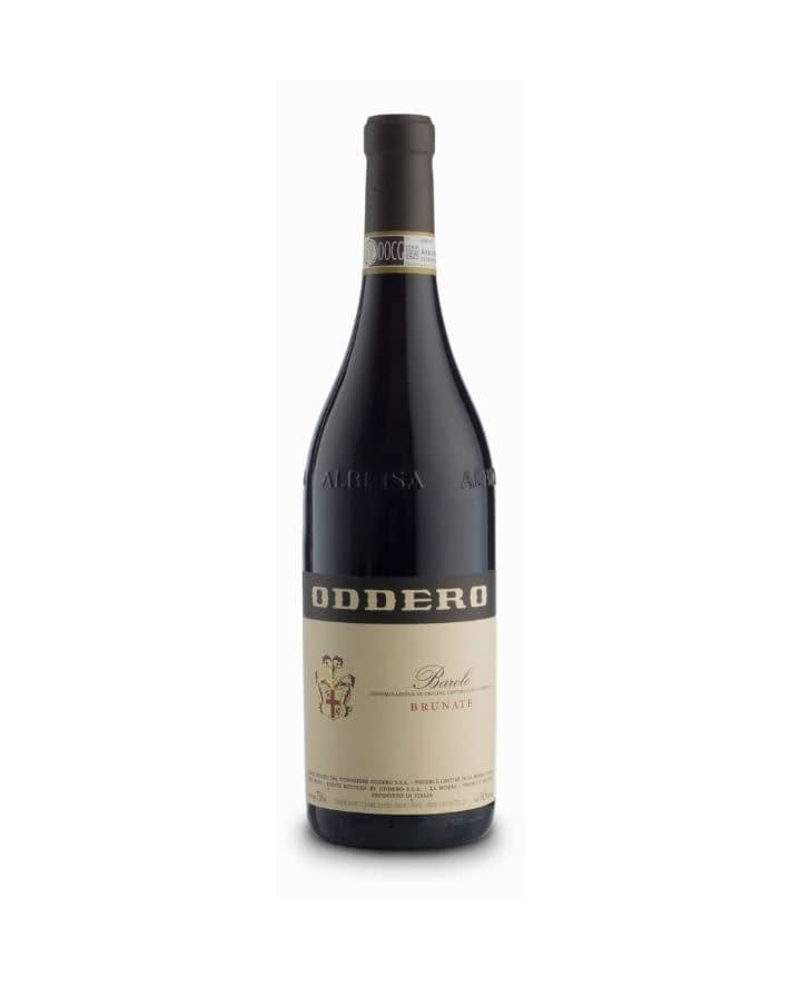 Oddero_Barolo_Brunate1