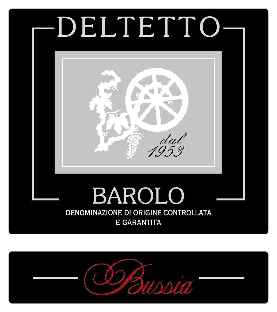 Deltetto Barolo Bussia 2009