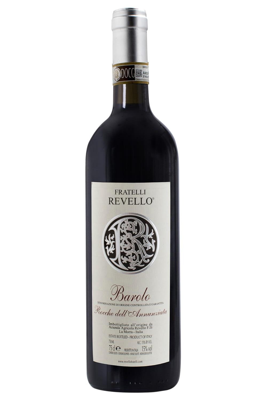 Revello Barolo Rocche dell´Annunziata 2013