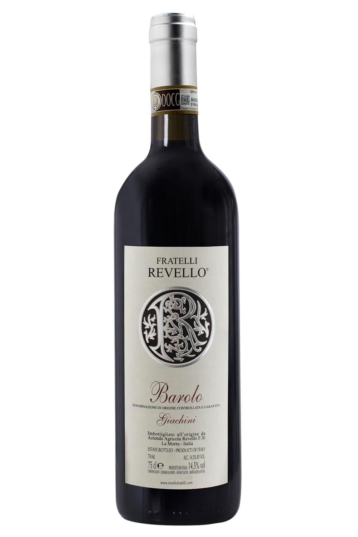 Revello Barolo Giachini 2013
