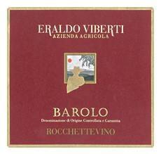 Eraldo Barolo Rocchettevino 2010
