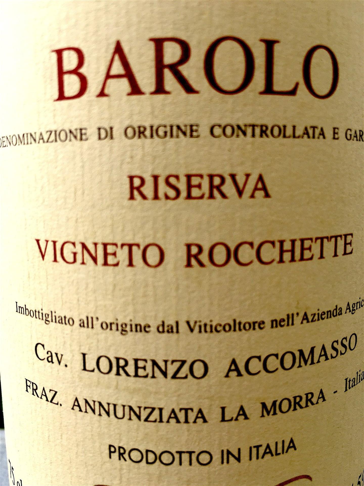 Accomasso_Barolo_Vigneto_Rocchette